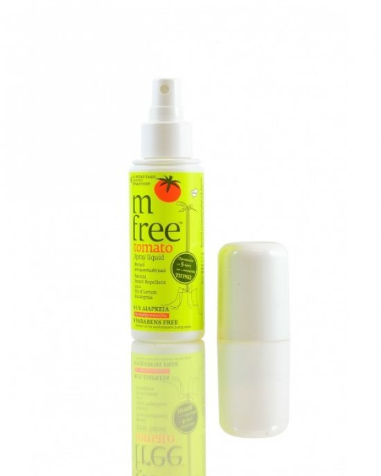 BENEFIT M FREE SPRAY TOMATO 80ML