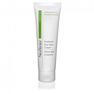 NEOSTRATA Targeted Treatment Problem Dry Skin Cream Step Up Level 20 AHA/PHA 100gr