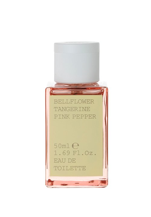 KORRES ΓΥΝΑΙΚΕΙΟ ΑΡΩΜΑ EDT BELLFLOWER / TANGERINE / PINK PEPPER 50ml