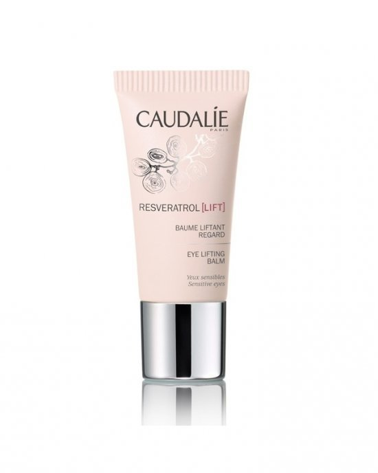 CAUDALIE RESVERATROL LIFT EYE LIFTING BALM 15ml