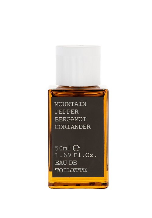 KORRES ΑΝΔΡΙΚΟ ΑΡΩΜΑ EDT MOUNTAIN PEPPER / BERGAMOT / CORIANDER 50ml