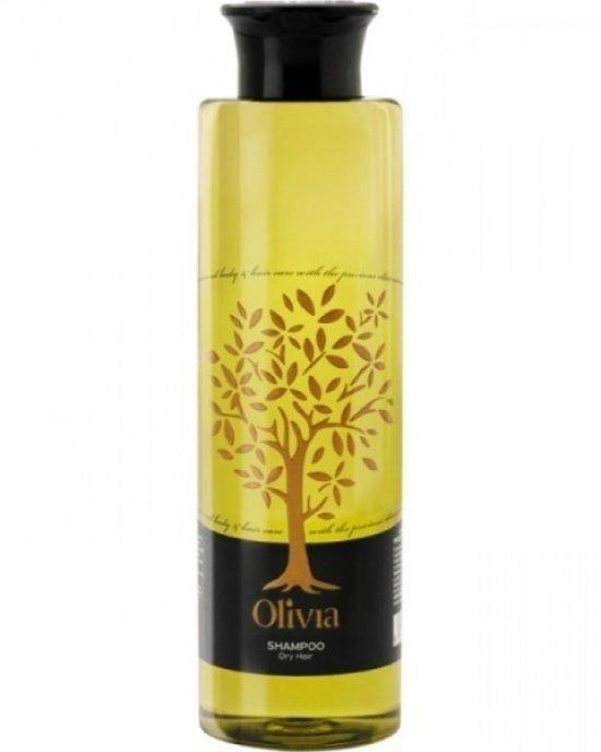 OLIVIA SHAMPOO DRY HAIR 300ML