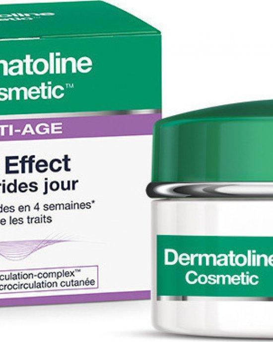 Dermatoline Cosmetic Anti-Age Lift Effect Jour 50ml