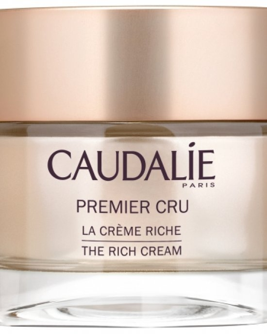 CAUDALIE LA CREME RICHE 50ML