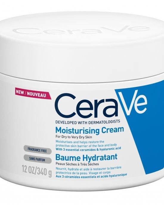 CeraVe Facial Moisturizing Cream 340gr