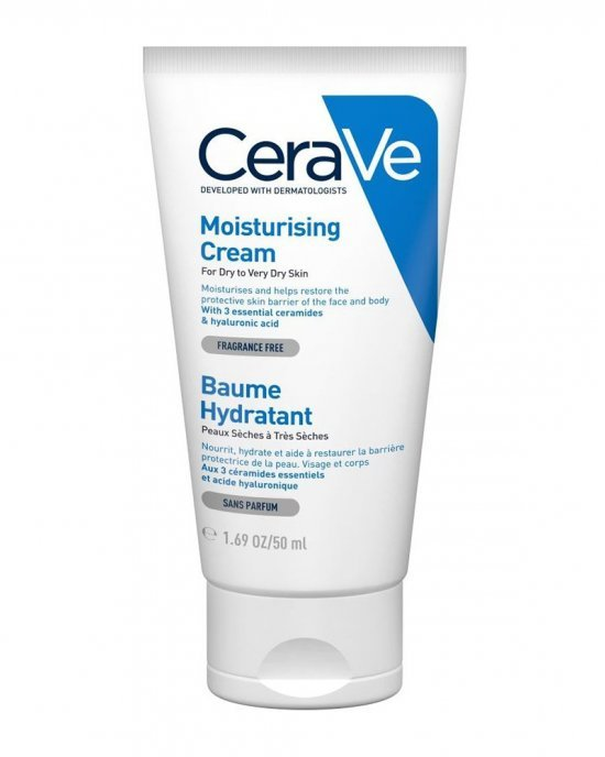 CeraVe Facial and Body Moisturizing Emulsion 50gr