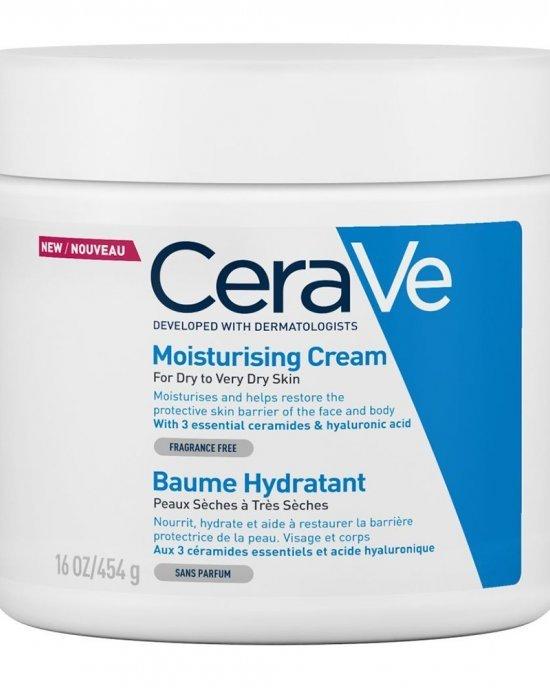 CeraVe Facial Moisturizing cream 454gr
