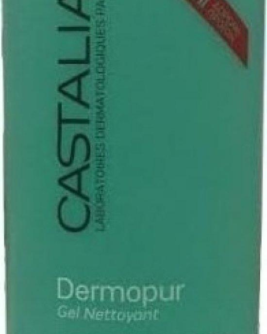 Castalia Dermopur Gel Nettoyant 300ml