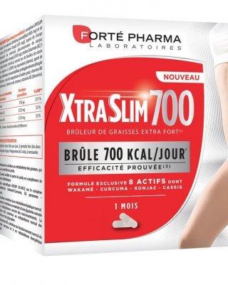 Forte Pharma Xtra Slim 700 Συμπλήρωμα Διατροφής για Απώλεια Βάρους, 120 caps