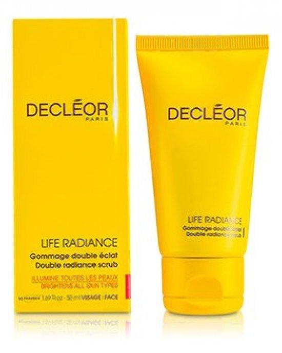 Decleor - Double Radiance Scrub 50ml