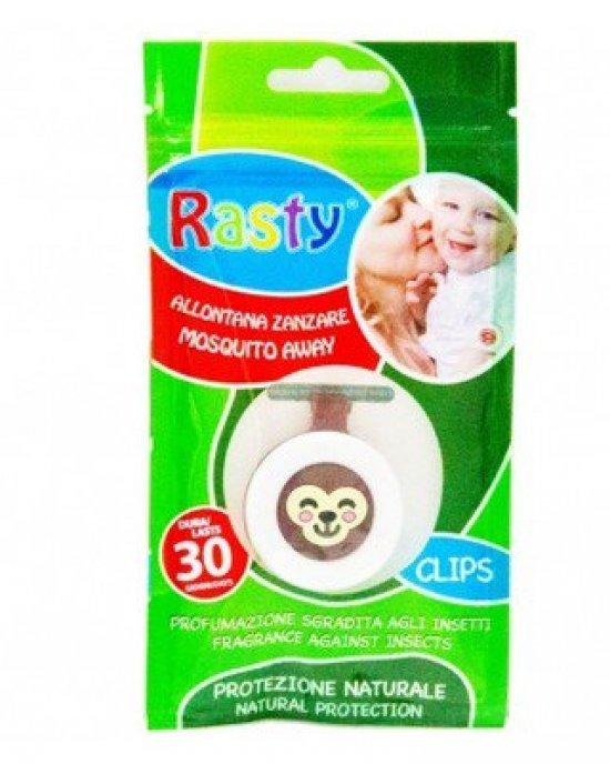 Brand Italia Rasty Practical Clip 1p.