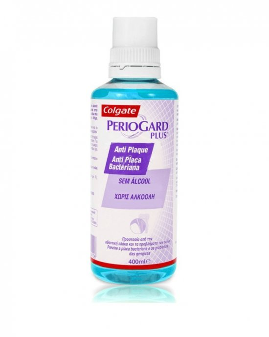Colgate Periogard Plus (400ml)