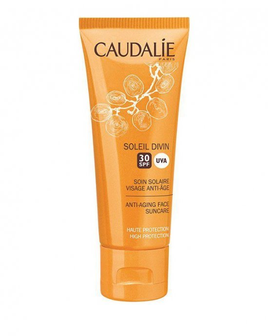 Caudalie Anti-Ageing Face Suncare SPF 30, 40ml