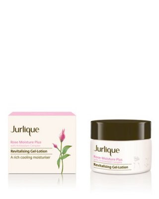 Jurlique Rose Moisture Plus with Antioxidant Complex Revitalising Gel-Lotion 50ml