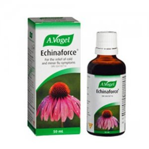 A VOGEL ECHINAFORCE ECHINACEA PURPUREA 50ML