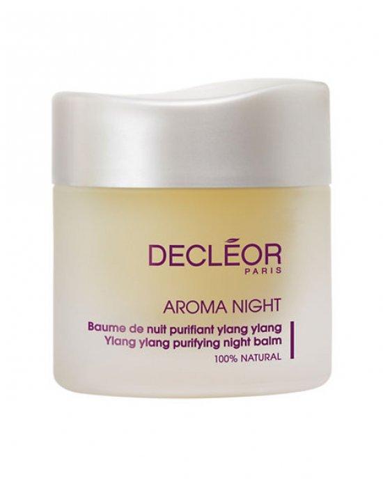 Decleor Aroma Night Ylang Ylang Purifying Night Balm 15ml
