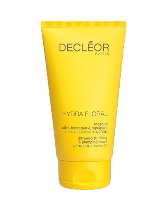 Decleor Hydra Floral Ultra-Moisturising & Plumping Expert Mask 50ml