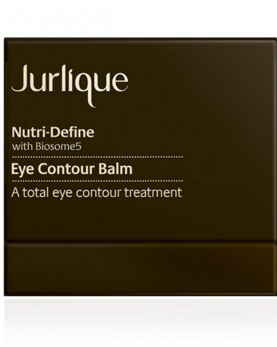 JURLIQUE NUTRI-DEFINE EYE CONTOUR BALM 15mL
