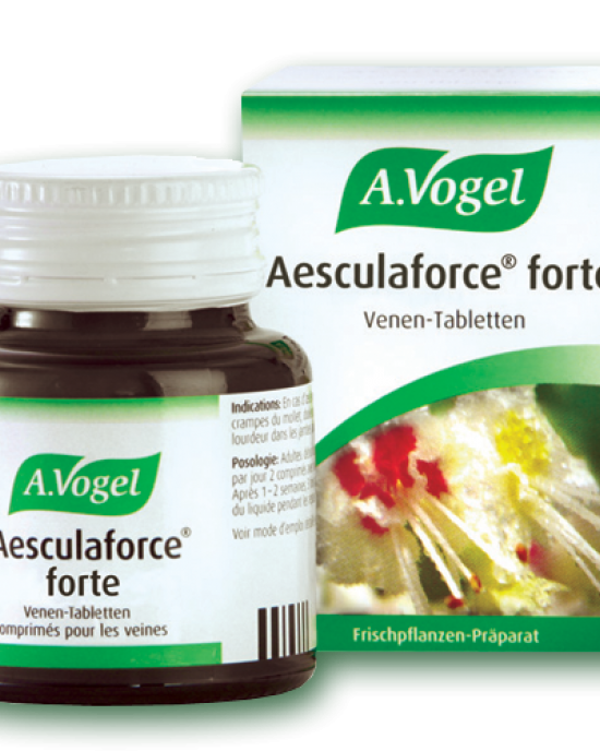 A. VOGEL AESCULAFORCE FORTE 50TABS