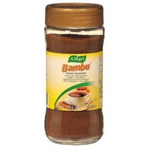 A. VOGEL BAMBU INSTANT COFFEE 100G