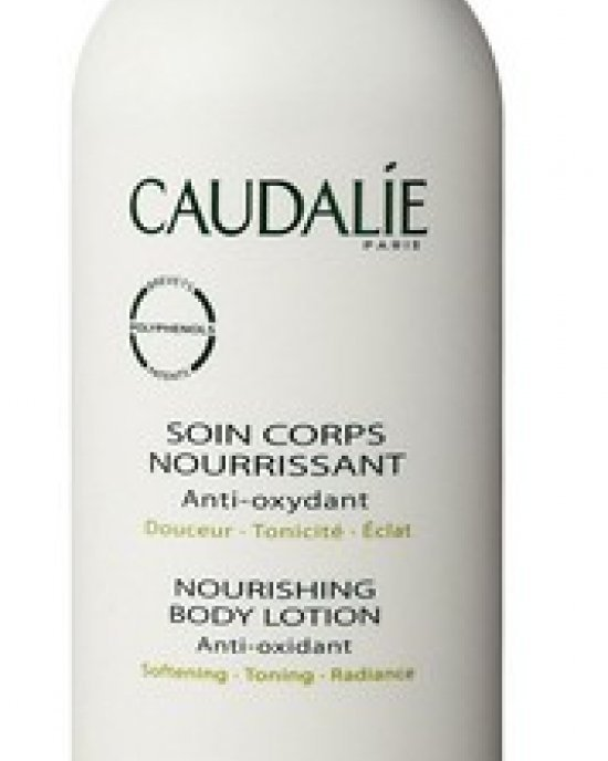 CAUDALIE NOURISHING BODY LOTION - 400ML