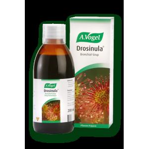 A. VOGEL DROSINULA SYRUP 100ML