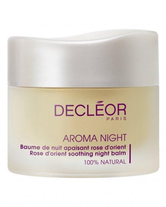 Decleor Aroma Night Aromatic Rose D orient Night Balm 15ml